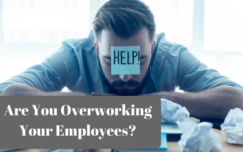 Overworking-Employees